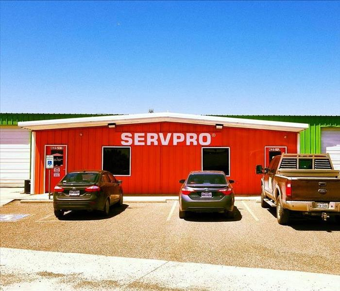 Why SERVPRO Who is SERVPRO and Why choose us?