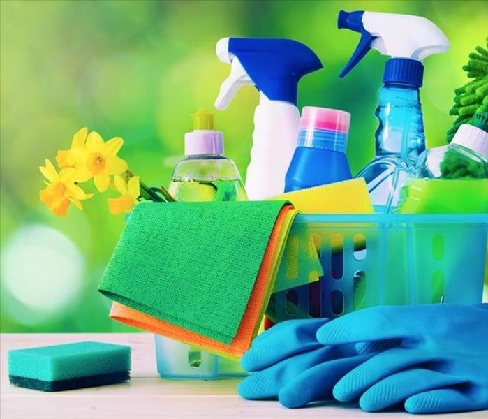 Cleaning 10 SPRING CLEANING TIPS/IDEAS  (Part 1)